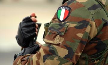 У Римі затримані російський офіцер і капітан ВМС Італії. Їх звинувачують у шпигунстві на користь Росії