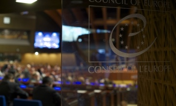 Делегація України в ПАРЄ обрала нову голову. Ексочільниця Ясько заявила, що її зняли колеги через «корупцію та девальвацію совісті»