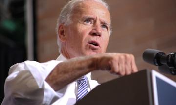 Колишній віце-президент Джо Байден балотується на посаду глави США у 2020 році