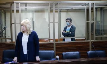 «Заключение угрожает жизни». Украинский омбудсмен призвала мир усилить давление на Россию, чтобы освободить тяжелобольного Гриба