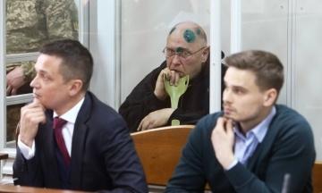 Справа Гандзюк: екс-помічника депутата Павловського суд залишив під вартою