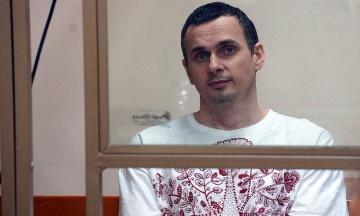 Адвокат: в Сенцова погано з серцем, але він відмовляється їхати в лікарню