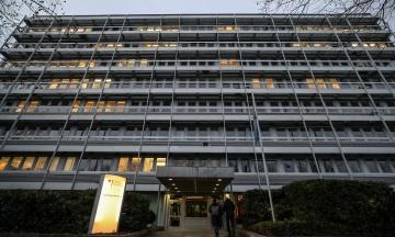 У Німеччині затримали підозрюваного в хакерській атаці на німецьких політиків