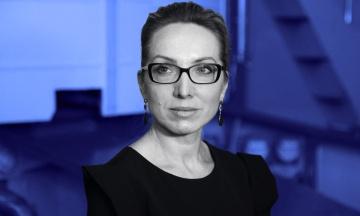 Буславець подала у відставку з посади заступника міністра енергетики