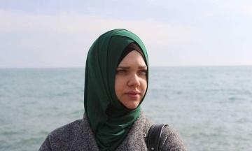 Кримська «влада» закрила справу стосовно активістки Алієвої