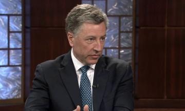Волкер: США готові допомогти Україні з військово-морським флотом