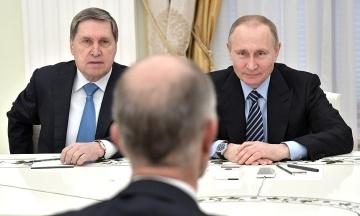 Кремль озвучив свої вимоги до проведення саміту «нормандської четвірки», який може відбутися в жовтні