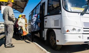 Одеса скасовує пільговий проїзд у громадському транспорті після дебошу та погроз водіям