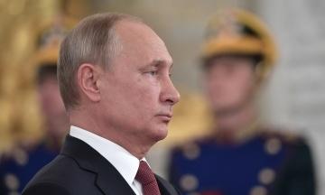 Bild: У Дрездені знайшли посвідчення «Штазі» на ім'я Володимира Путіна. У Кремлі заявили, що таке цілком можливо