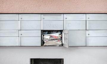 «Укрпошті» дозволили надсилати клієнтам SMS-ки замість паперових повідомлень