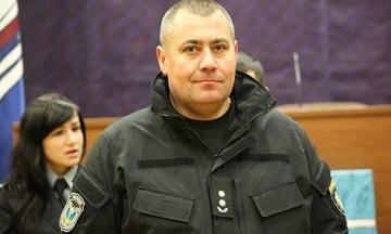 «Громадське»: Командир київського полку особливого призначення брав участь у розгоні студентів на Майдані у 2013 році