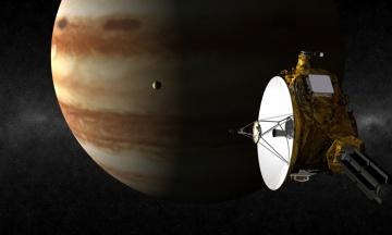 Ultima Thule: Зонд NASA в Новий рік наблизиться до найдальшого досліджуваного об'єкта Сонячної системи і передасть дані