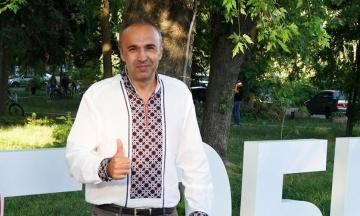 ЦВК встановила результати виборів у Раду на 210 округу в Прилуках. Переміг самовисуванець Приходько
