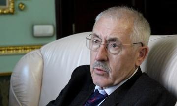 Порошенко звільнив голову Чернівецької області Фищука