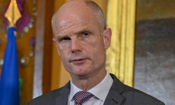 Власти Нидерландов сожалеют, что Цемаха выдали России: глава МИД Стеф Блок написал открытое письмо