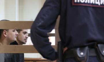Суд в Москве оставил 4 украинских военнопленных под стражей