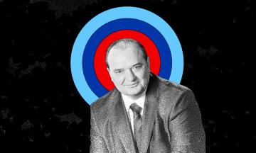 Ексрегіонал Володимир Струк іде в Раду. Він терся з бандитами, будував бізнес, озброював бойовиків «ЛНР» і може виграти на виборах — великий профайл