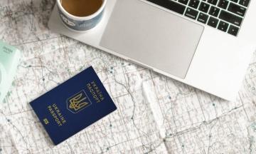 Міграційна служба почала приймати заявки на біометричний паспорт онлайн. Але оригінали документів доведеться занести особисто