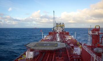 Иран заявляет о захвате еще одного иностранного танкера в Персидском заливе