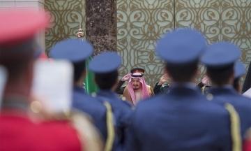 Саудовская Аравия требует от США прекратить вмешиваться во внутренние дела королевства