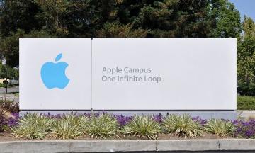 У Каліфорнії безпілотний автомобіль Apple зіштовхнувся з електрокаром
