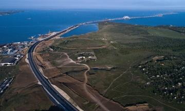 Росія заявила, що знайшла в Азовському морі прісну воду для окупованого Криму