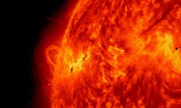 Американські вчені запропонували «приглушити» Сонце для боротьби з глобальним потеплінням