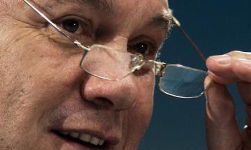 Євросоюз узгодив продовження санкцій проти Януковича та 11 його соратників. Активи Клюєва, швидше за все, розблокують