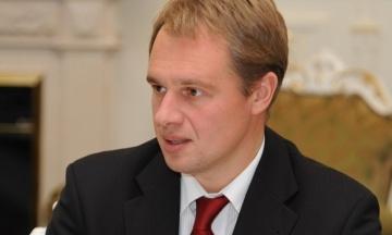 В Офісі президента призначили нового керівника Служби інформполітики