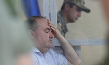 Борис Герман за місяць сяде на 4,5 роки за замах на Аркадія Бабченка