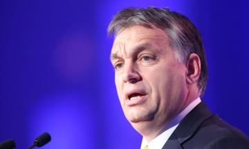 Орбан призвал уволить вице-президента Еврокомиссии Юрову после ее слов о «больной демократии» в Венгрии