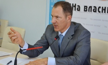Агентство «Москва»: У Росії заарештували екс-міністра транспорту України Рудьковського