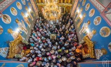 УПЦ МП не збирається виїздити з Почаївської лаври попри рішення Мін'юсту