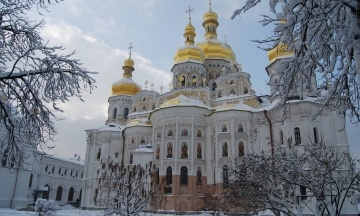 Министерство культуры впервые за 30 лет проверяет мощи в Киево-Печерской лавре