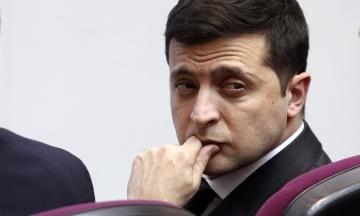 Пресс-секретарь Зеленского: Президент обязательно отреагирует на предложение Путина встретиться в Москве