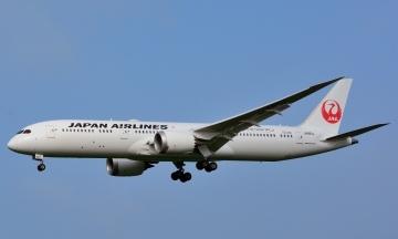 Японская авиакомпания бесплатно раздаст 50 тысяч авиабилетов на время Олимпиады