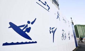 В Токио показали пиктограммы летней Олимпиады-2020. На них изображены картинки 55-летней давности