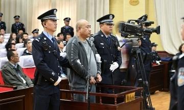 Китайського «Джека-різника» стратили. Маніяк вбив 11 дівчат і жінок