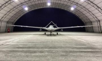 Украина впервые применила ударные дроны Bayraktar в зоне ООС