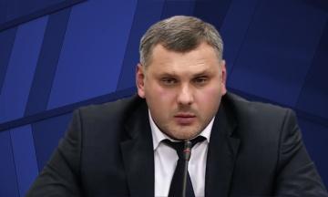 Порошенко призначив заступником голови СБУ Владислава Косинського. До його офіційної біографії не потрапили підозри НАБУ та робота з керівником розгону Євромайдану
