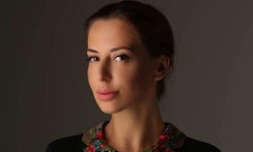 Ексрадниця Абромавичуса Яніка Мерило координуватиме напрям E-Health у діджитал-команді президента