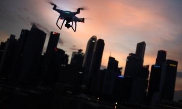 Поліція Нью-Йорка вперше використає дрони з особливою технологією під час святкування Нового року