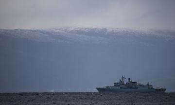 Росія закликала США відмовитися від участі у військових навчаннях Sea Breeze у Чорному морі