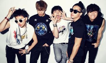 Зірка популярної групи Big Bang з Південної Кореї йде з шоу-бізнесу через секс-скандал