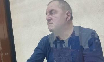 Тюремні лікарі дали висновок про здоров'я кримськотатарського активіста Бекірова. Його визнали придатним до «відсидки» у СІЗО