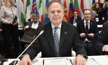Україна надіслала ноту МЗС Італії після відкриття «представництва ДНР» у Вероні