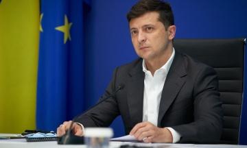 Зеленський назвав вступ до НАТО «єдиним способом» закінчити війну на Донбасі. У Кремлі вже відреагували