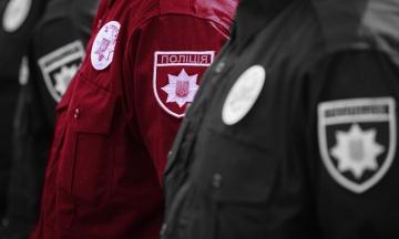В Запорожье подросток в форме полицейского хотел «навести порядок» в городе. Не вышло — форму отобрали