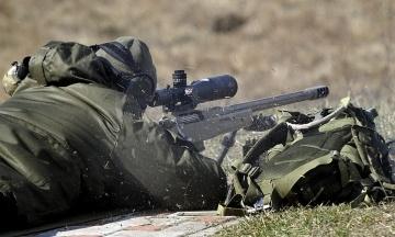 В Украину из России депортируют снайпера «ДНР»