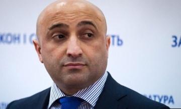Заместитель генпрокурора Мамедов подал заявление об отставке